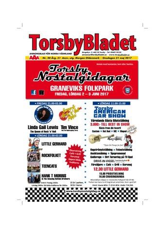 Torsby Turistguide 2015 by Torsby kommun - issuu
