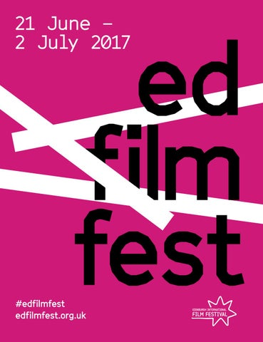 1676a4e691da Edinburgh International Film Festival 2017 by EIFF - issuu