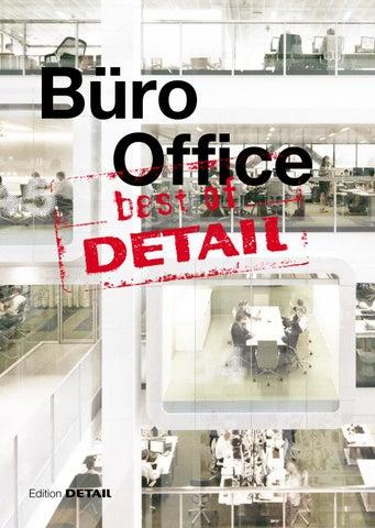 moderne burokonzepte grundriss, best of detail büro/office by detail - issuu, Design ideen