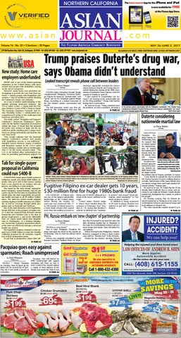 052617 - San Francisco Edition by Asian Journal Community Newspapers