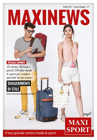 Maxinews Spring 2018 by Maxi Sport - issuu 0057618fb06
