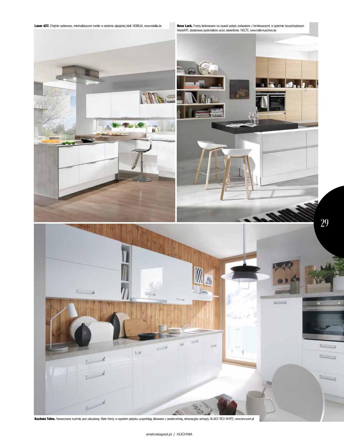 Kuchnie I łazienki 14 By Dobry Dom Issuu