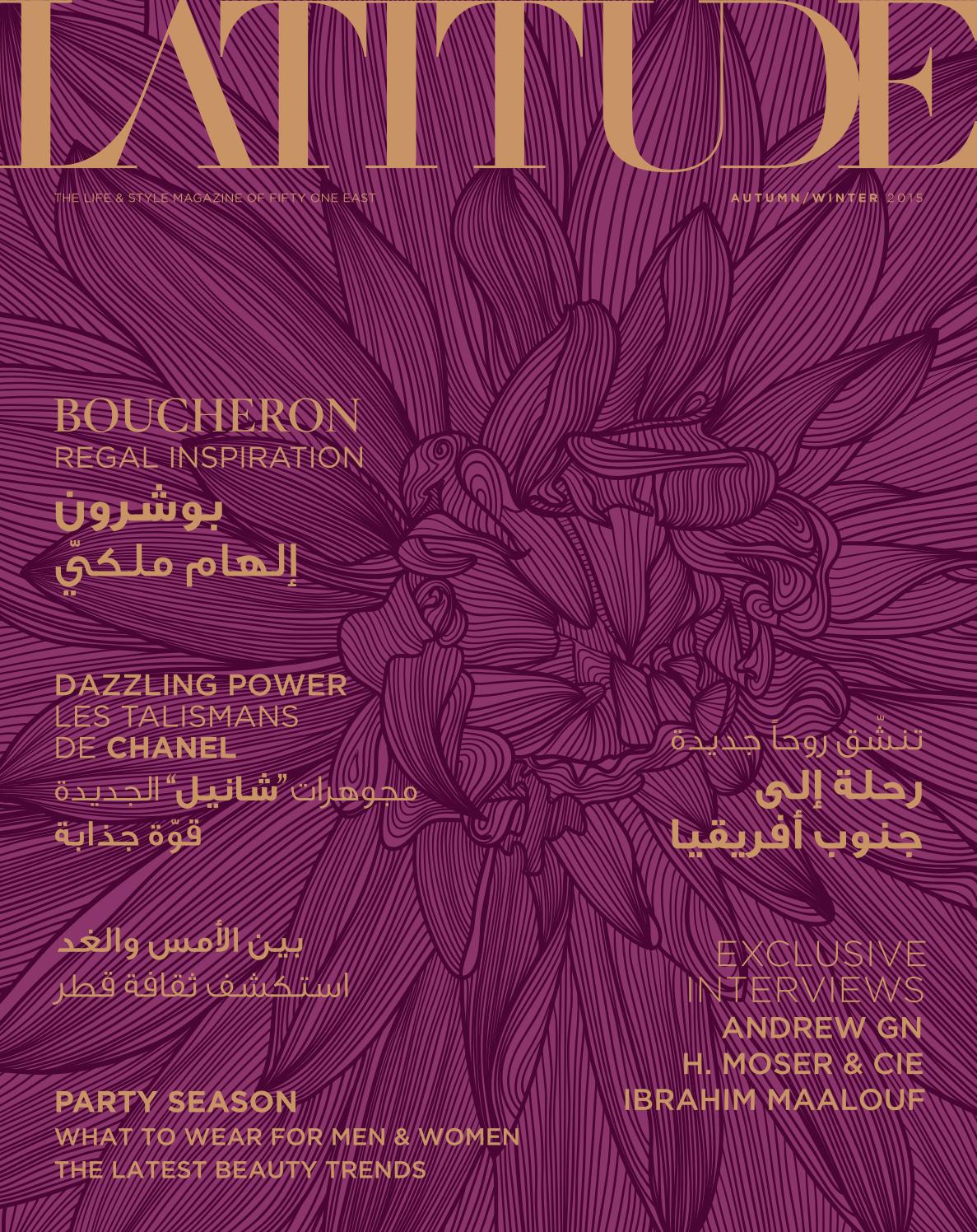 6218a9eaa Latitude Magazine -- Issue 10 by Latitude - issuu