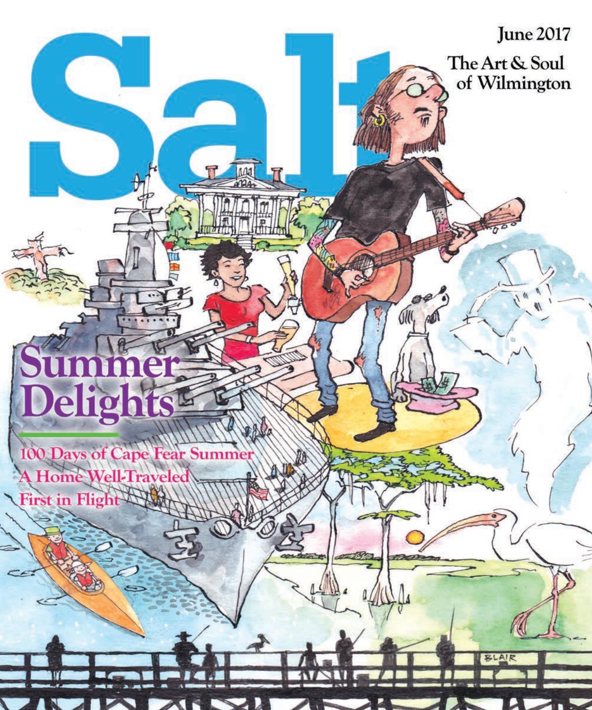 June Salt 2017