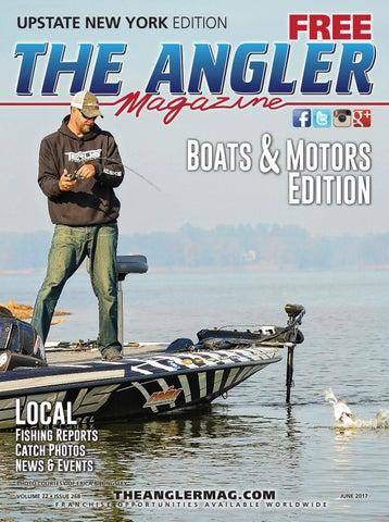 3d45010d87 The Angler Magazine