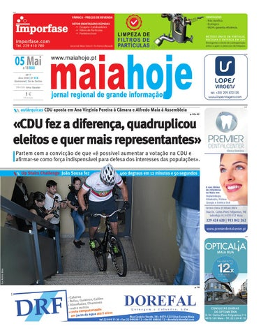 ab12c2b83e9ff 418 by Maia Hoje - issuu