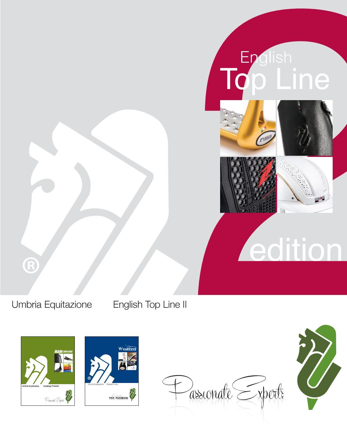 Umbria English Top Line II by Alessio Traditi - issuu 8ee0a7b876f
