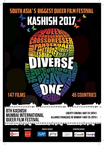 KASHISH 2017 Festival Catalog