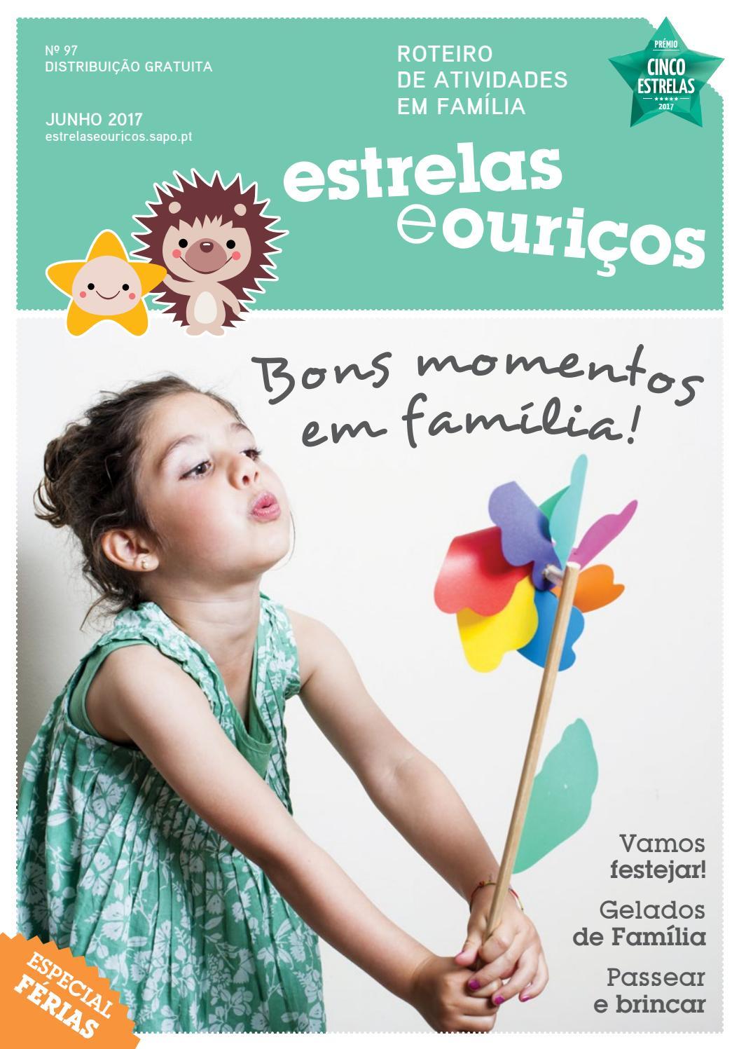 Junho 2017 by Estrelas e Ouriços - issuu f8bf64ac65