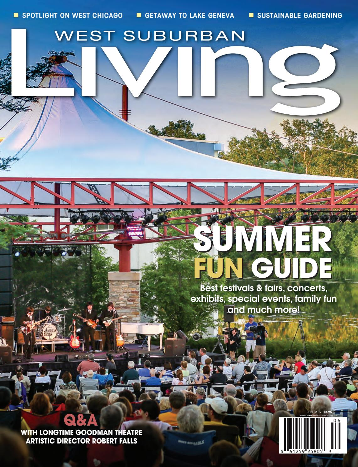 West Suburban Living June 2017 By Magazine Issuu Switch Gear Club Unlimited English Pal Games
