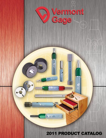 Tolerance Class ZZ 7.15mm Gage Diameter Vermont Gage Steel Go Plug Gage