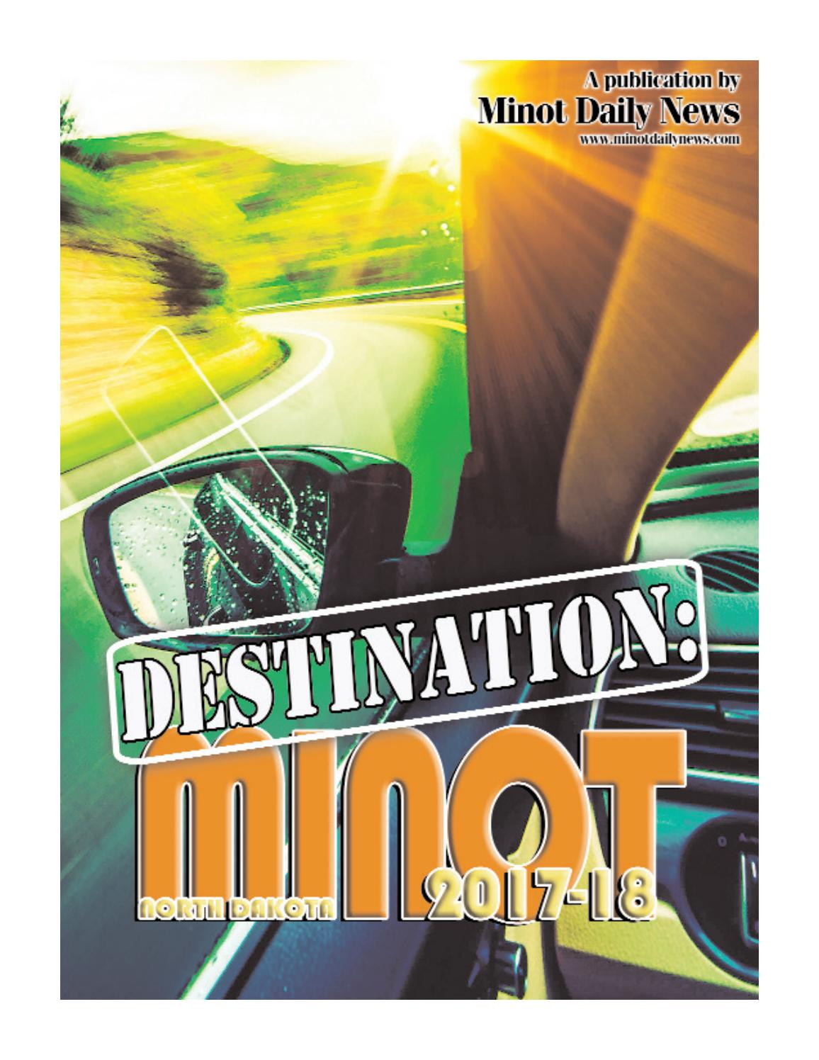 page_1 destination minot 2017 by minotdailynews issuu  at arjmand.co
