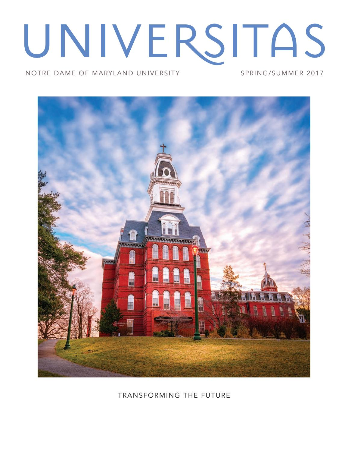 a place to call home by amy schisler reviews discussion a place called home book NDMU Universitas by Notre Dame of Maryland University - issuu