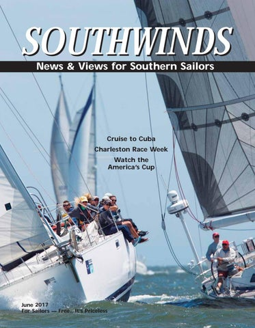 Southwinds June 2017 by SOUTHWINDS Magazine - issuu