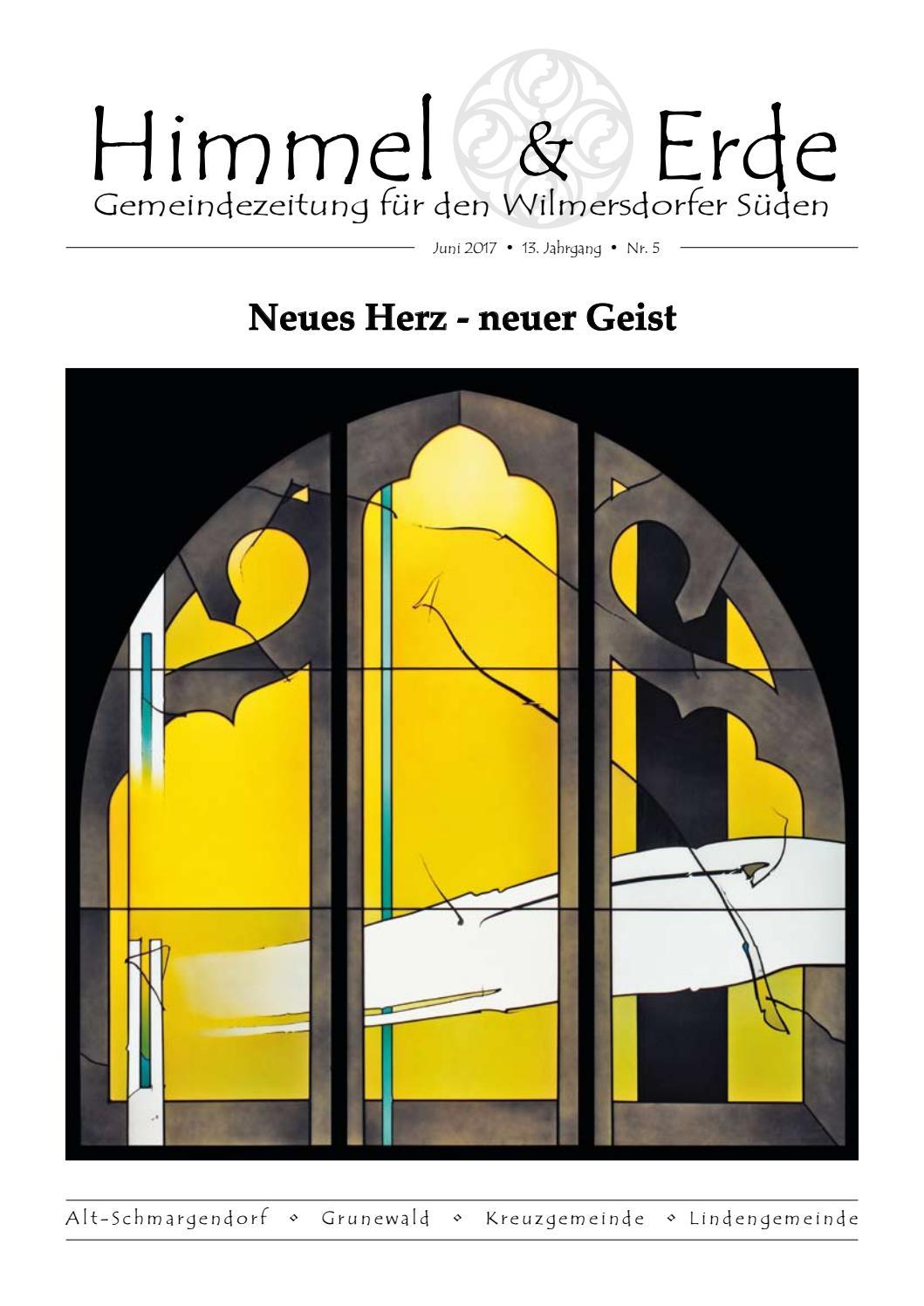 Himmel & Erde Juni 25 by pete   issuu