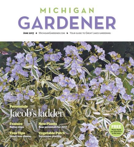 June 2017 By Michigan Gardener Issuu