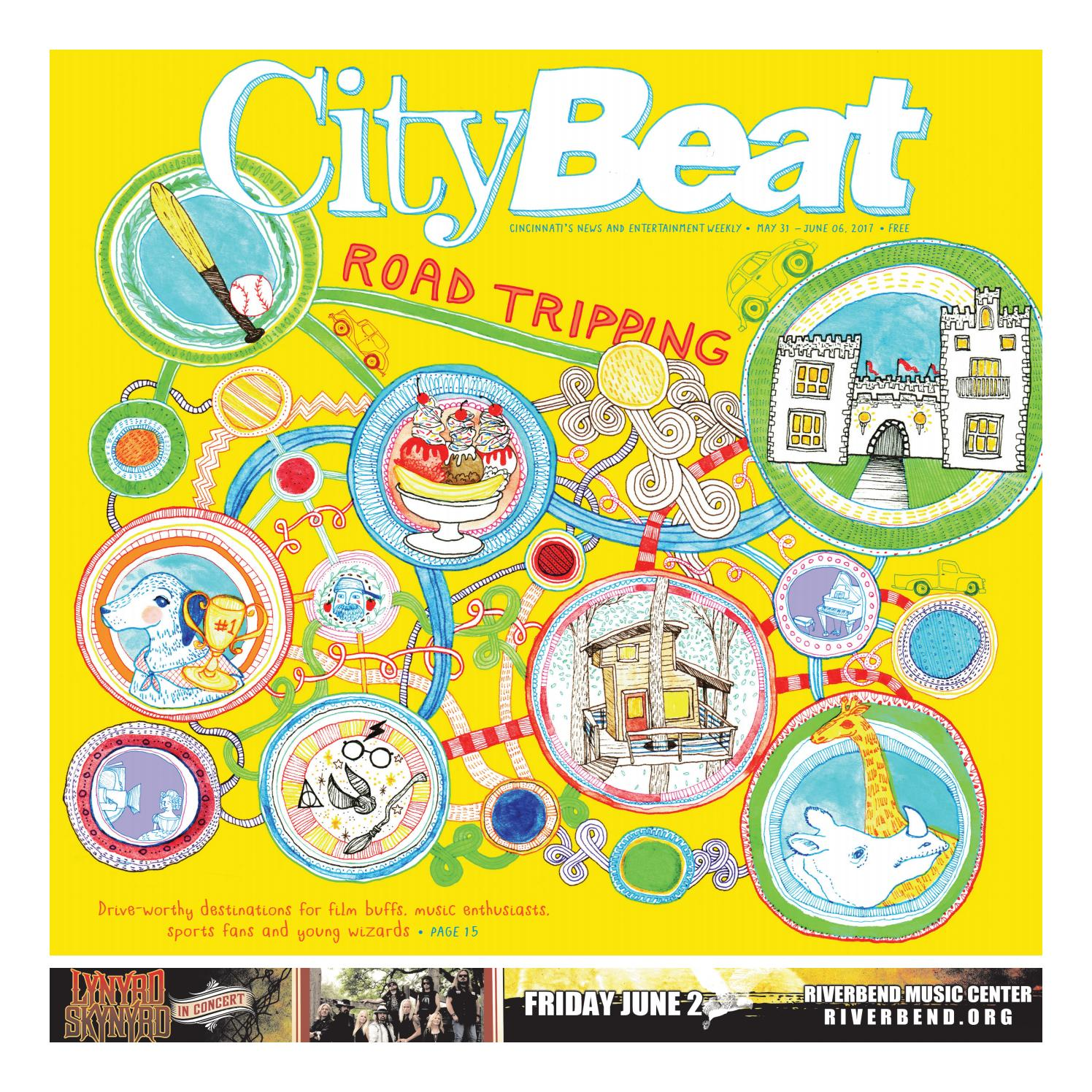 Citybeat May 31 2017