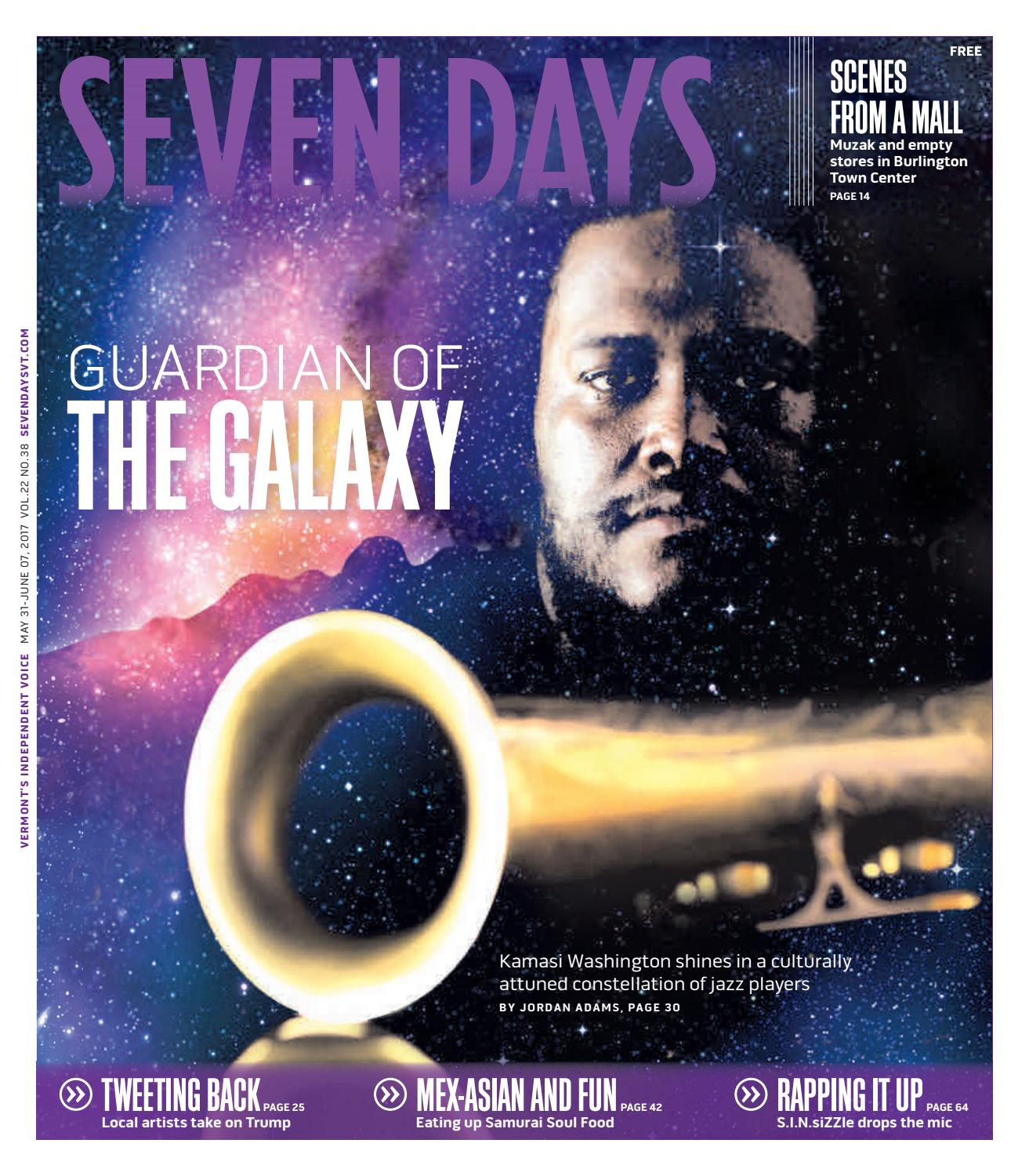 Seven days may 31 2017 by seven days issuu fandeluxe Images