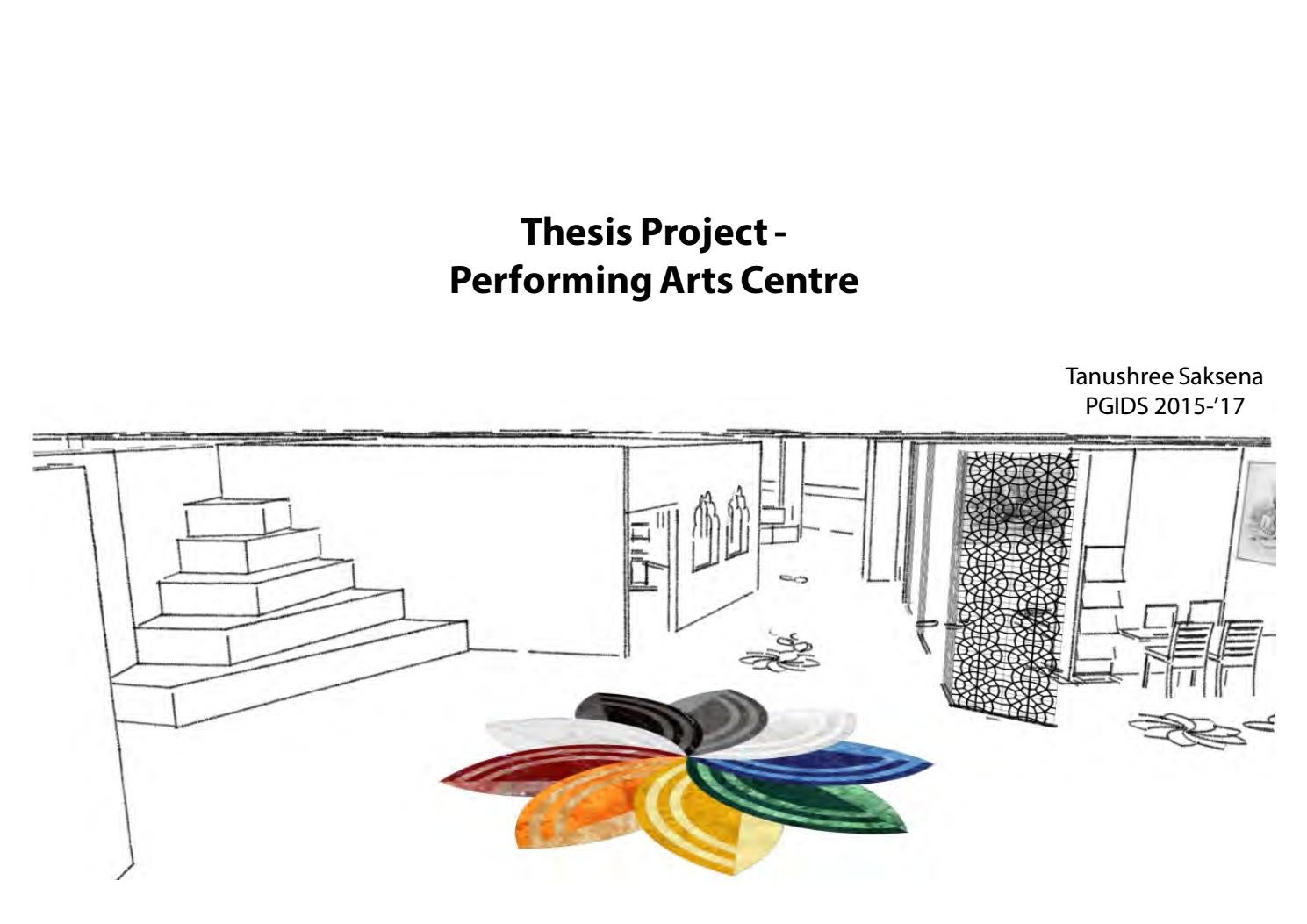 thesis project Let experts with academic background provide you with thesis proposal have all components of your thesis proposal prepared and organized get your grand project.
