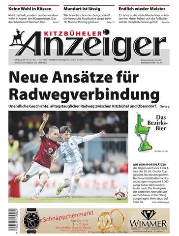 Kitzbüheler Anzeiger KW 22 2017 by kitzanzeiger issuu