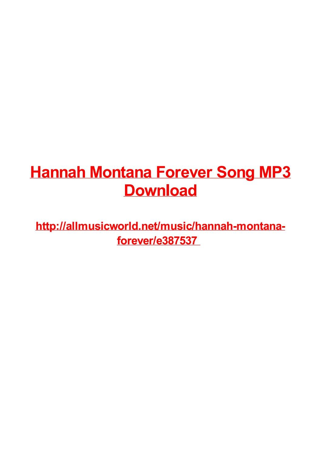 Alicia Keys If I Ain T Got You Audio Download hannah montana forever song mp3 downloadmax polansky - issuu