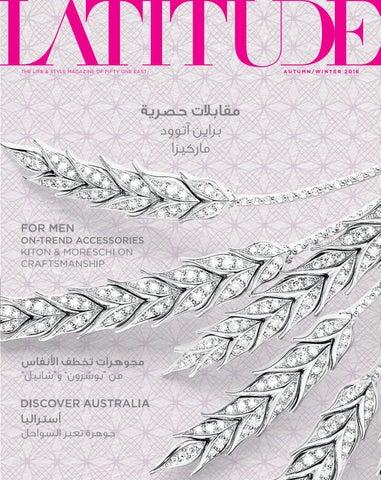 58bcf6be9 Latitude Magazine -- Issue 12 by Latitude - issuu