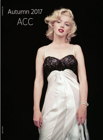 840269f581 Autumn 2017 ACC Catalogue by ACC Art Books - issuu