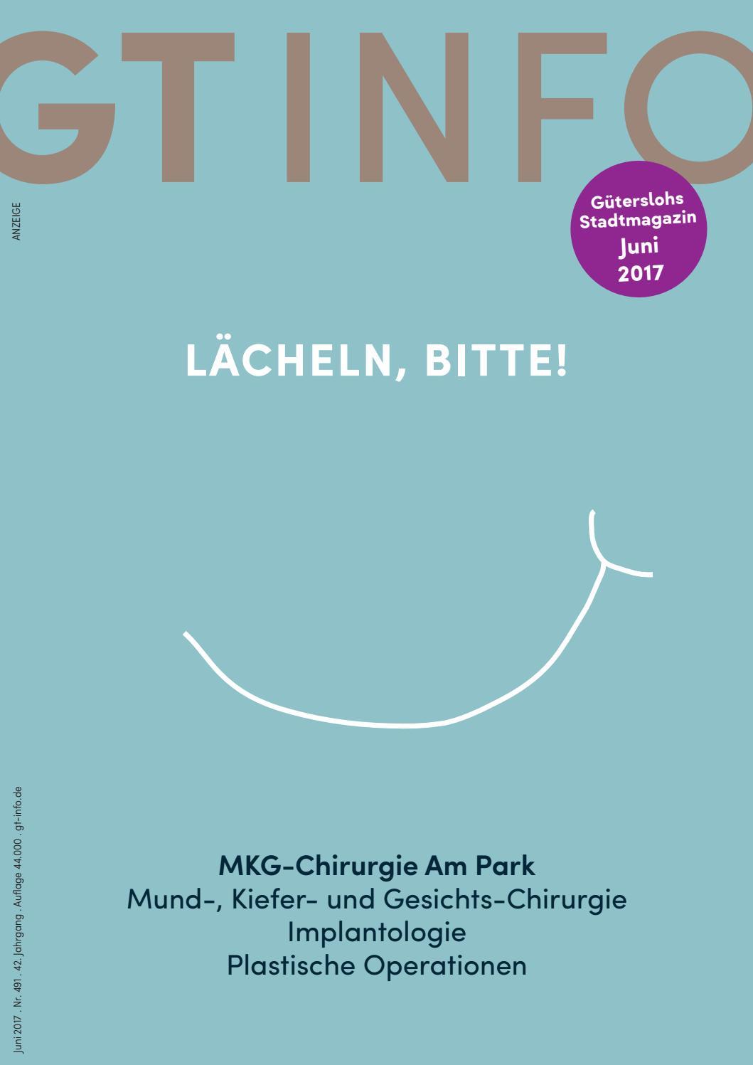 GT-INFO by Güterslohs Stadtmagazin - issuu
