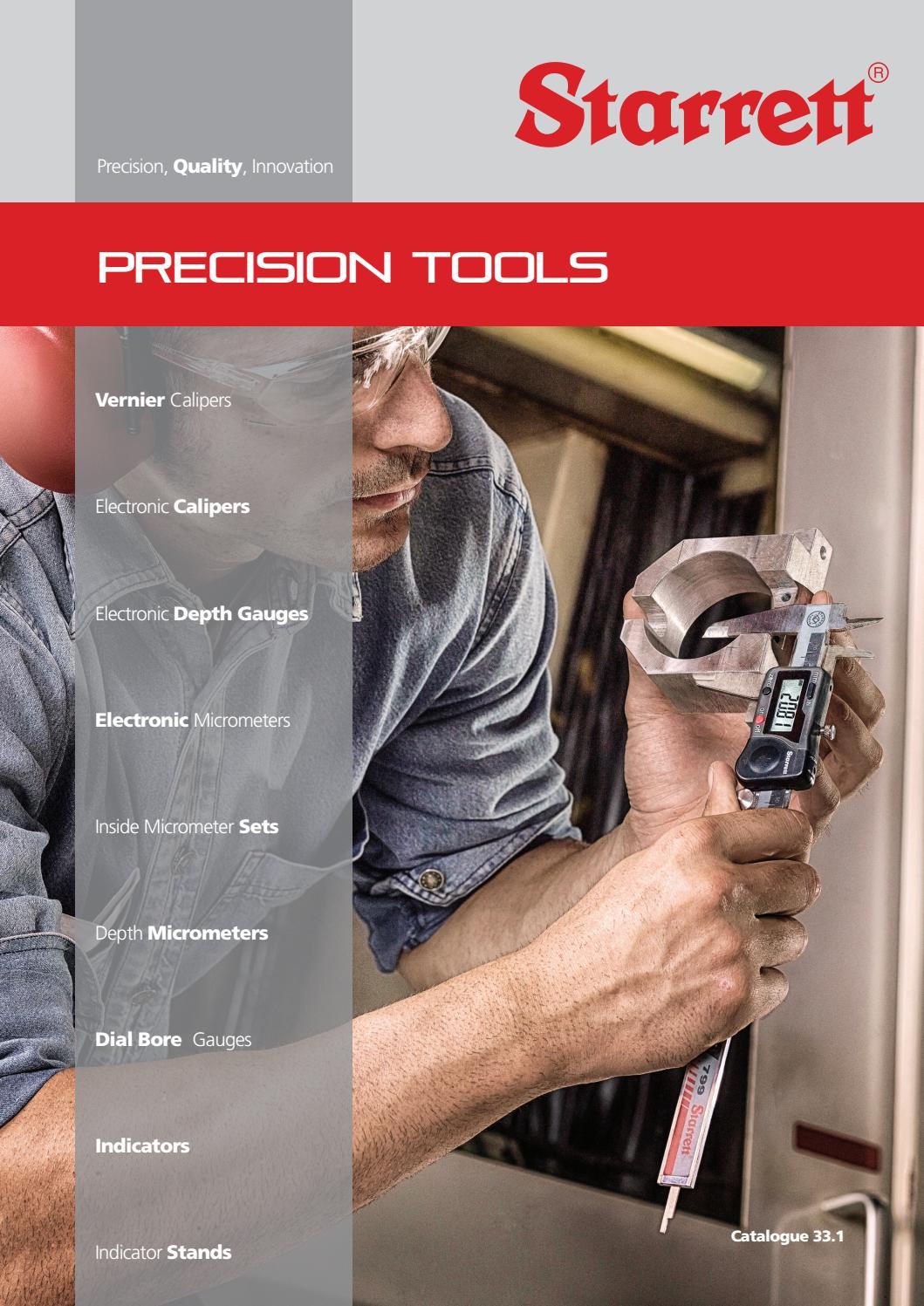starrett 196 dial indicator parts diagram starrett precision tools catalogue by the l s starrett company  starrett precision tools catalogue by