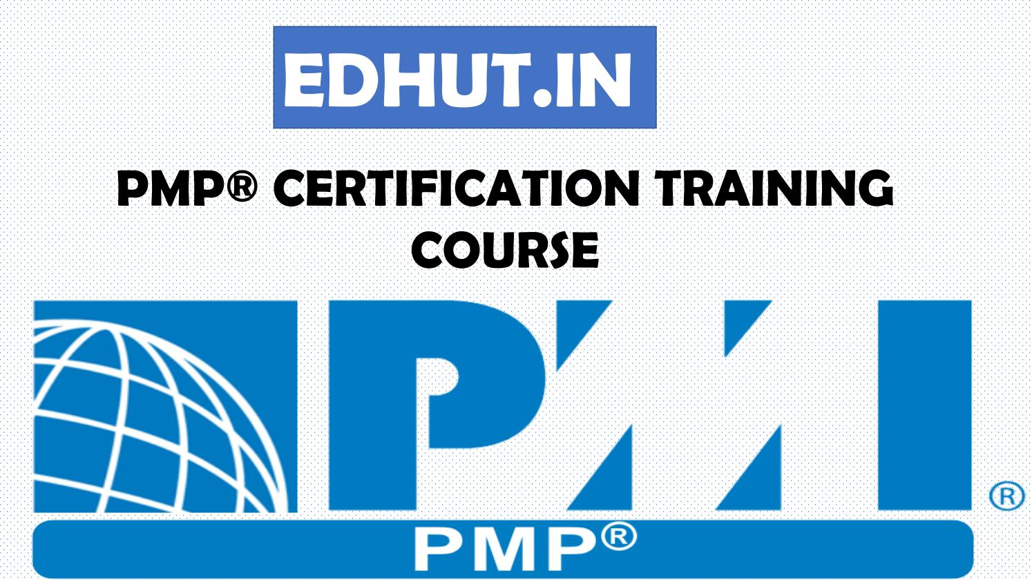 Pmp Certification Training Course Edhut By Saleem Sdadmission Issuu