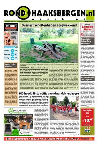 a8f949408dec5a Roha2017 wk22 by Weekblad Rond Haaksbergen - issuu