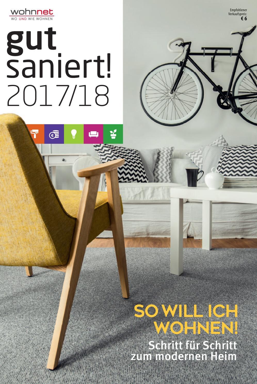 gut saniert 2017 by wohnnet - issuu