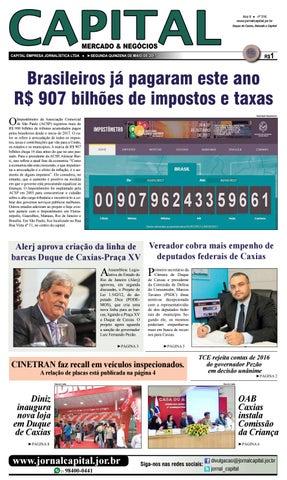 39741c8681942 Edição nº 316 by Jornal Capital - issuu