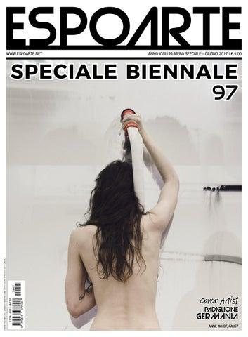 Espoarte #97 | Speciale Biennale