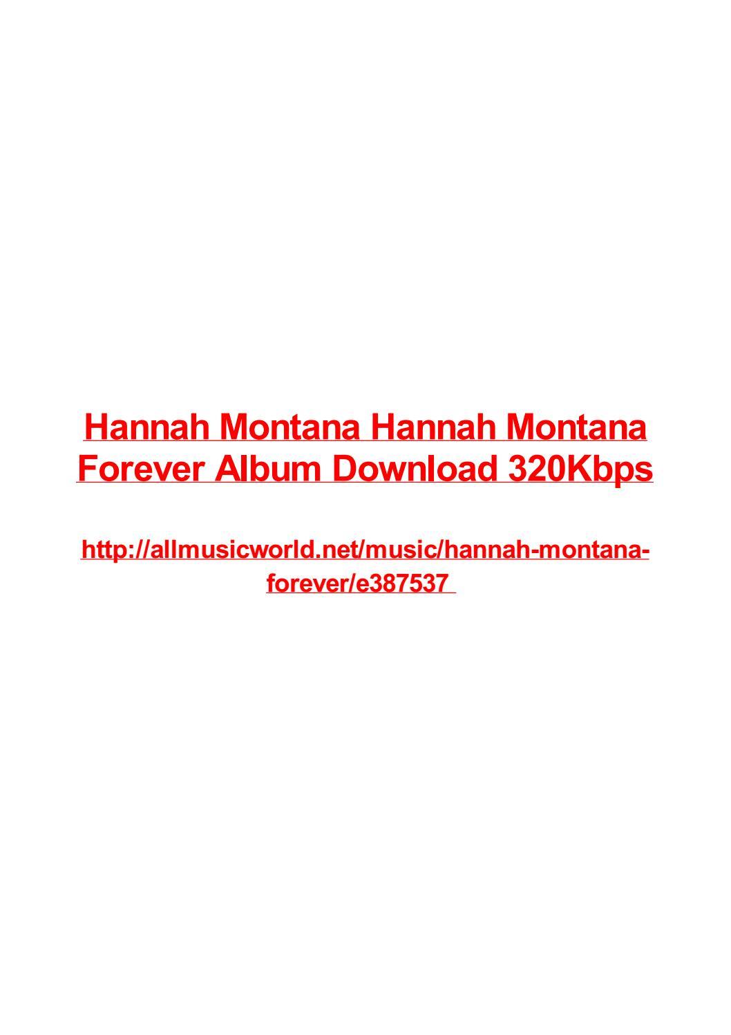 Alicia Keys If I Ain T Got You Audio Download hannah montana hannah montana forever album download 320kbps