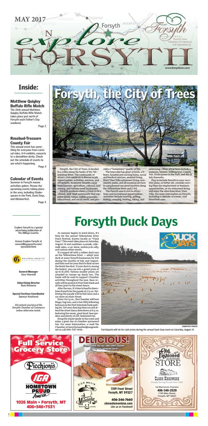 Montana rosebud county forsyth - Montana Rosebud County Forsyth 67