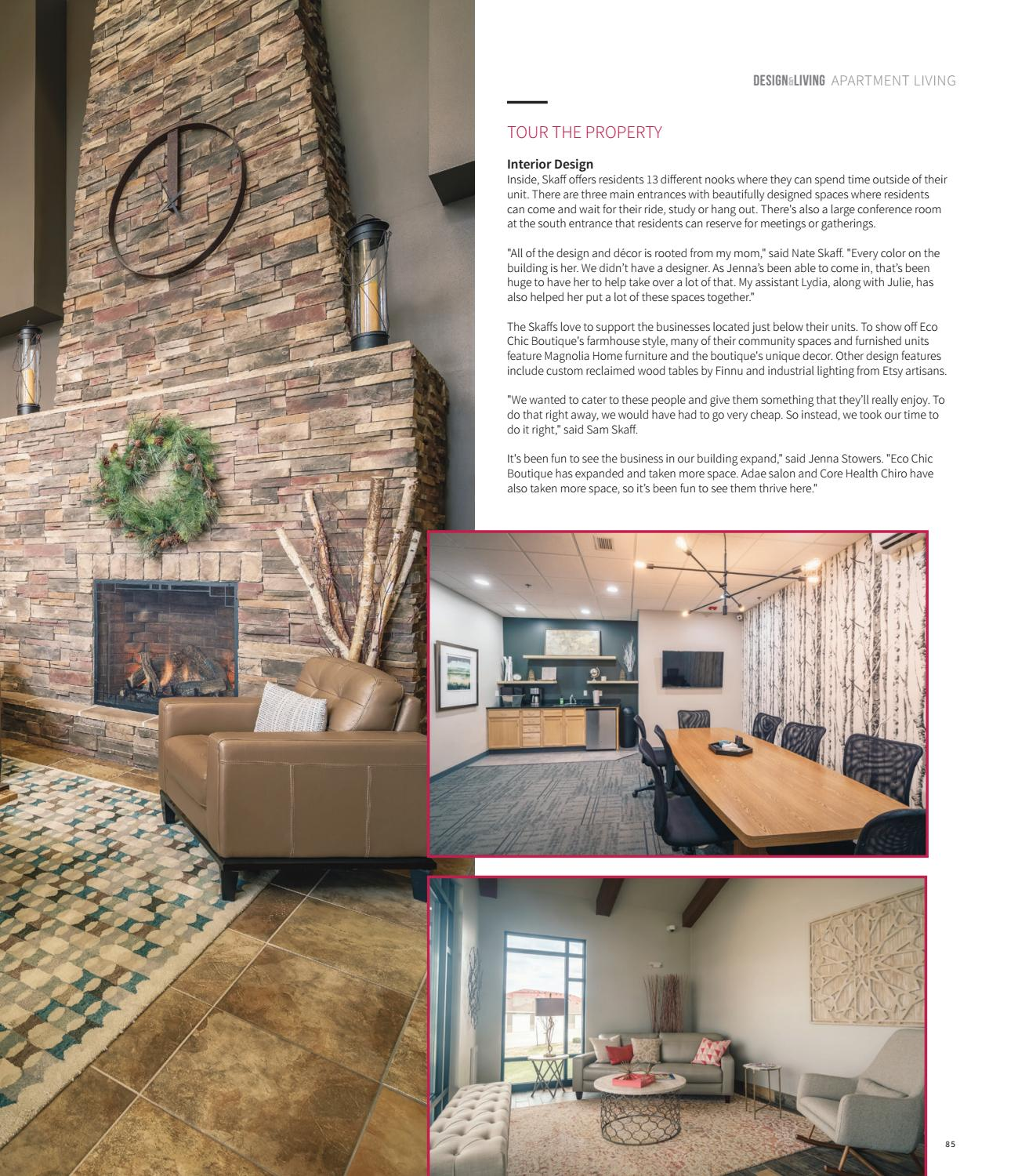 Custom My Design Assistant design & living june 2017spotlight - issuu