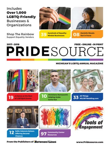 Pride Source Yellow Pages 2017 By Pride Source Media Group Issuu