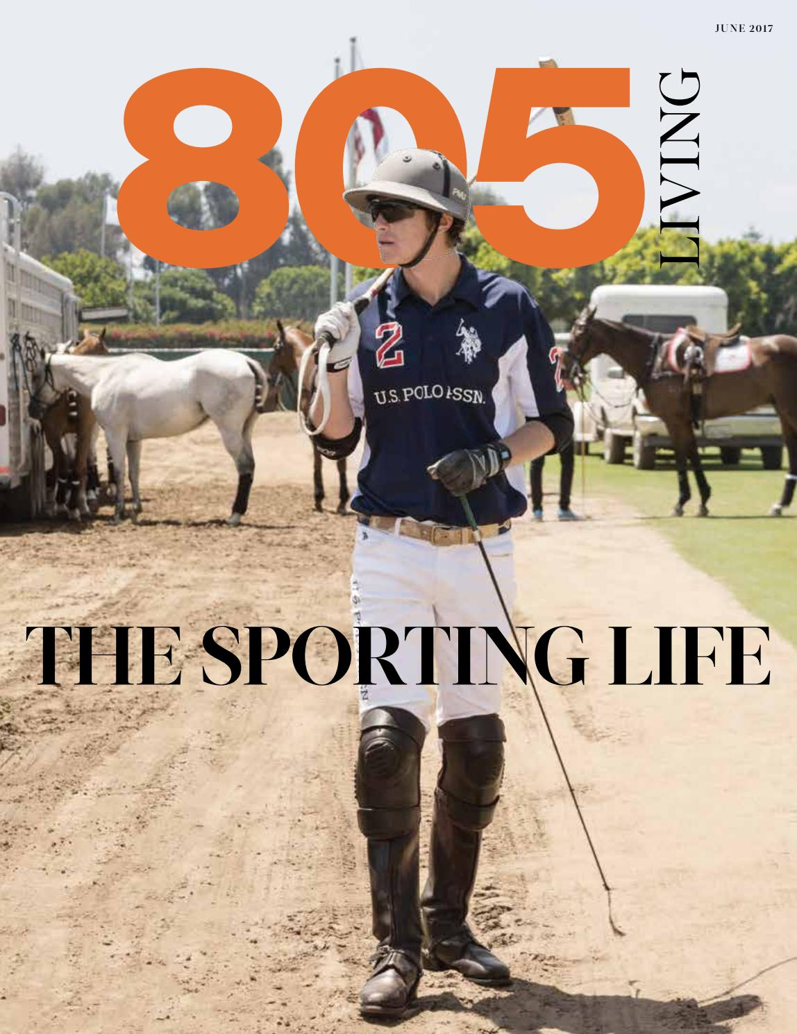 805 Living June 2017 by 805