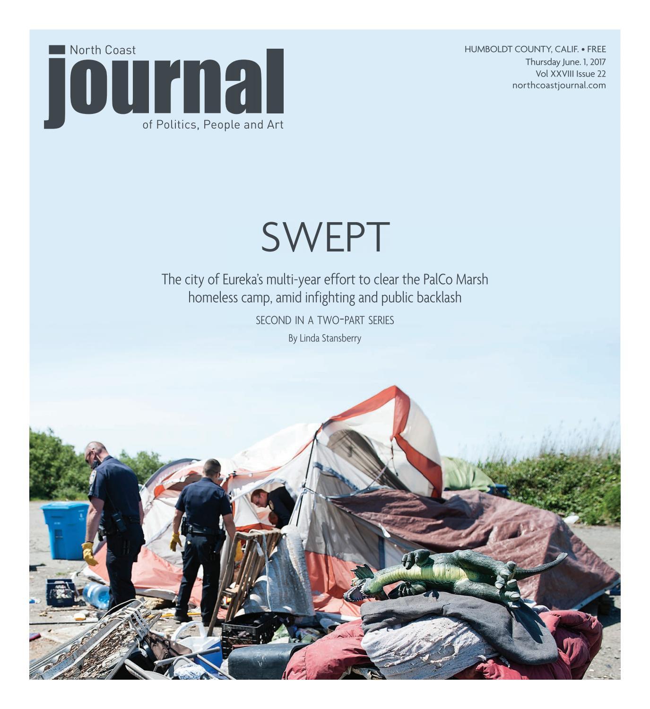 North Coast Journal 06-01-2017 Edition by North Coast Journal - issuu