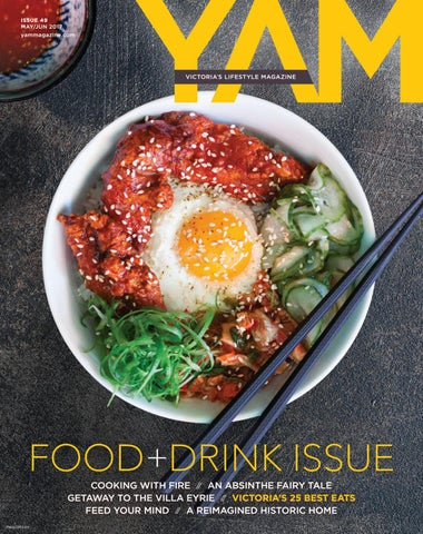 Yam Magazine By Page One Publishing Issuu
