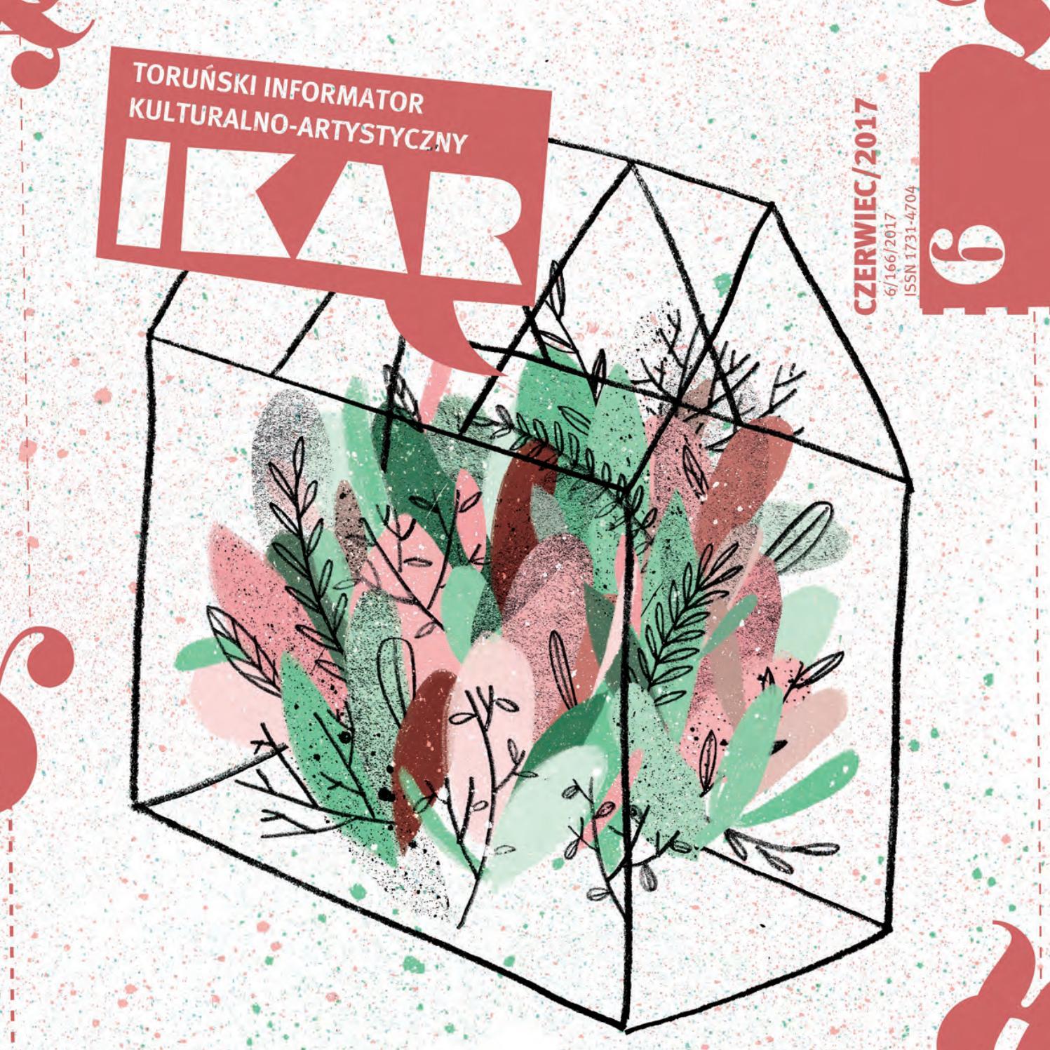 Ikar 61662017 By Toruński Informator Kulturalno