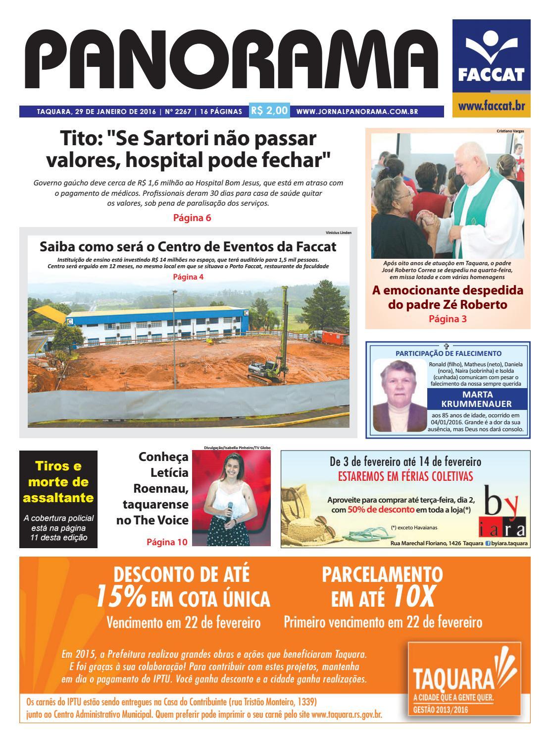 2267 by Jornal Panorama - issuu 8b3673bcea