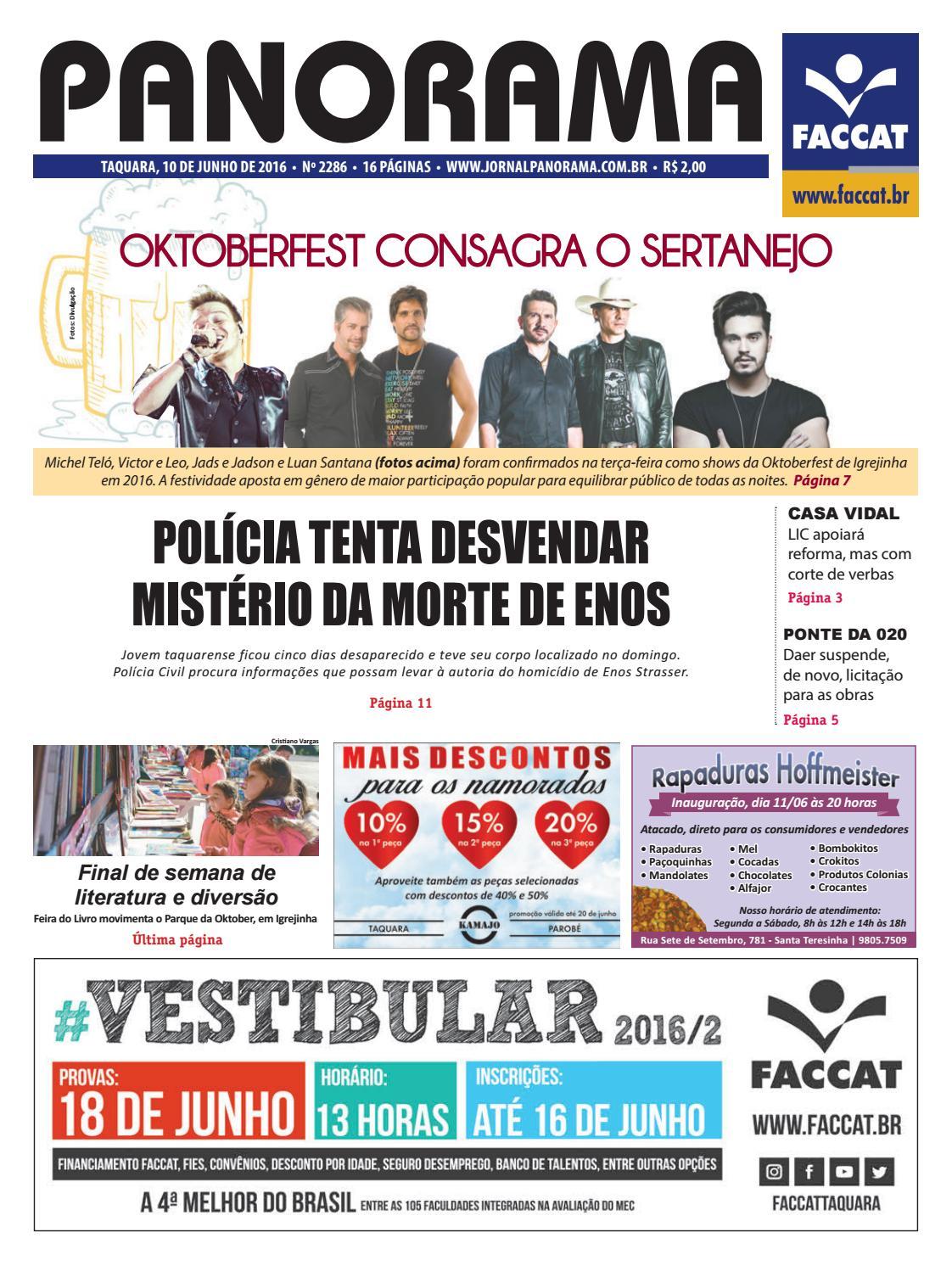 f1f8dec357 2286 by Jornal Panorama - issuu