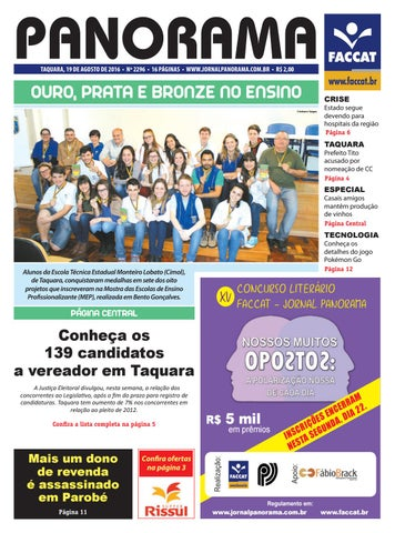 2296 by Jornal Panorama - issuu 751f19f62d