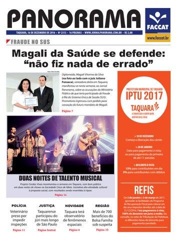 505460af644 2313 by Jornal Panorama - issuu