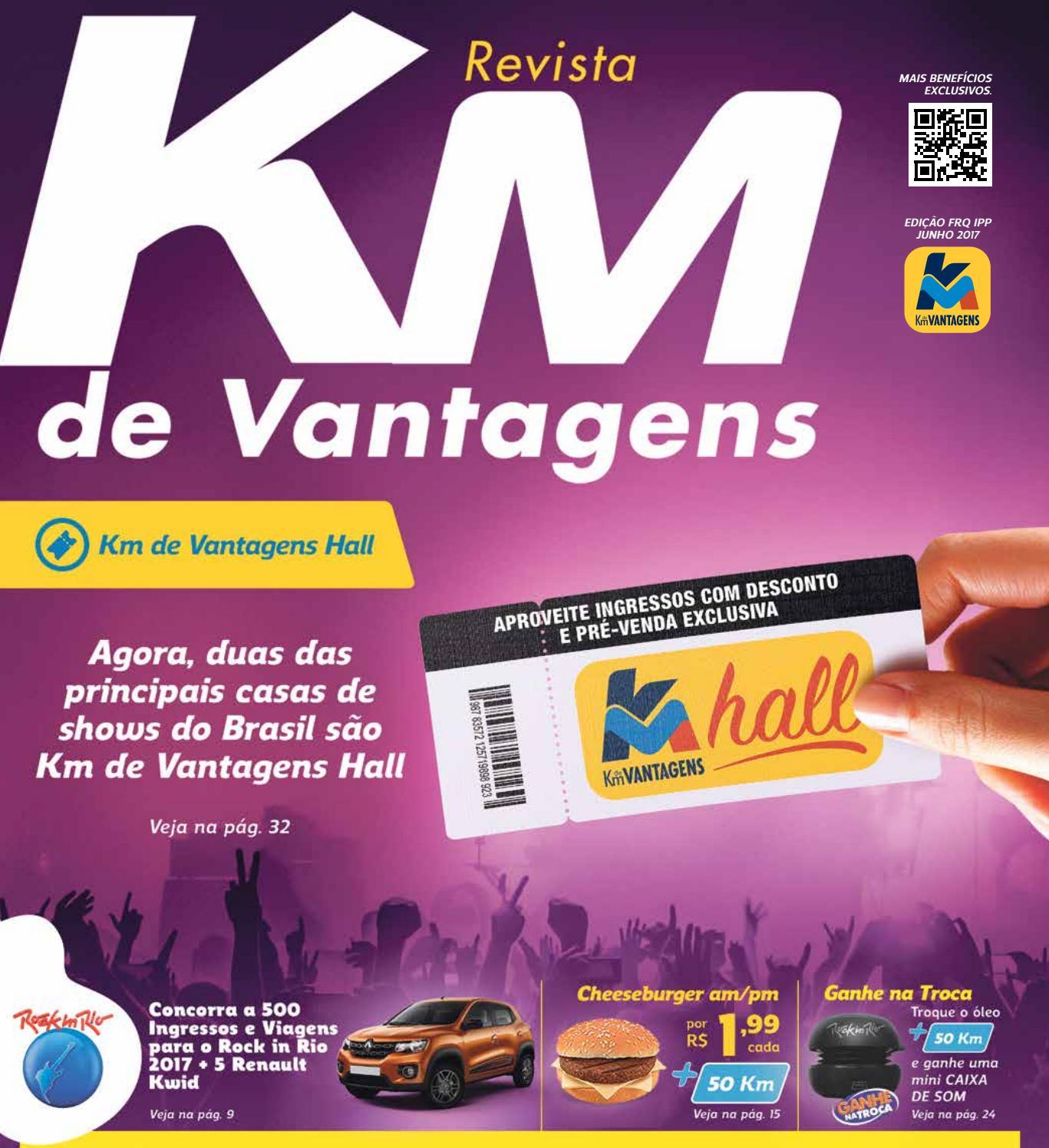 d3da65edef166 Revista km de vantagens by Km de Vantagens - issuu
