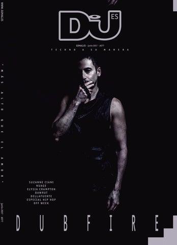 DJ MAG ES 077 by DJ Mag España - issuu 81f5c8a35