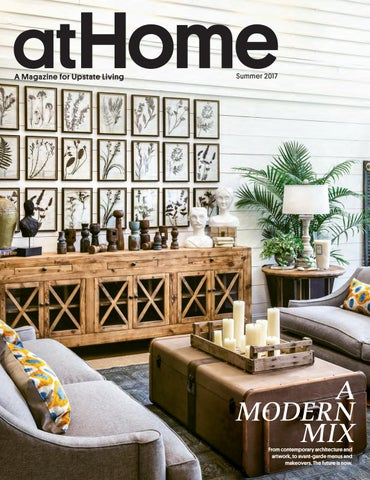 Home Magazines Custom At Home Magazinescj Designs  Issuu Review