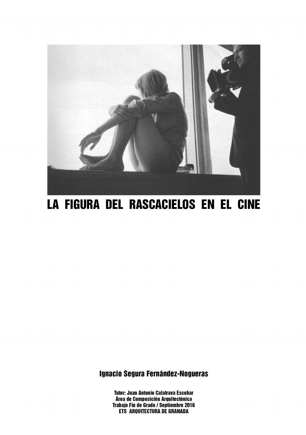 La figura del rascacielos en el cine by Nacho Segura - issuu